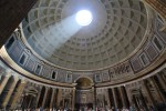 Internal-Pantheon-Light